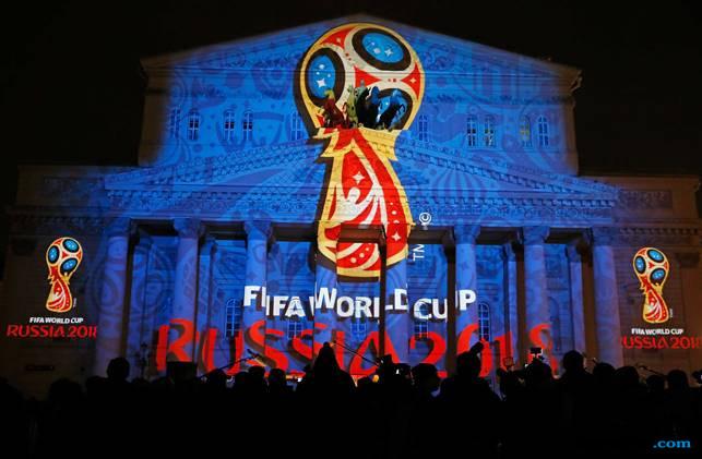 Amankan Piala Dunia, Inggris Larang Hooligan ke Rusia