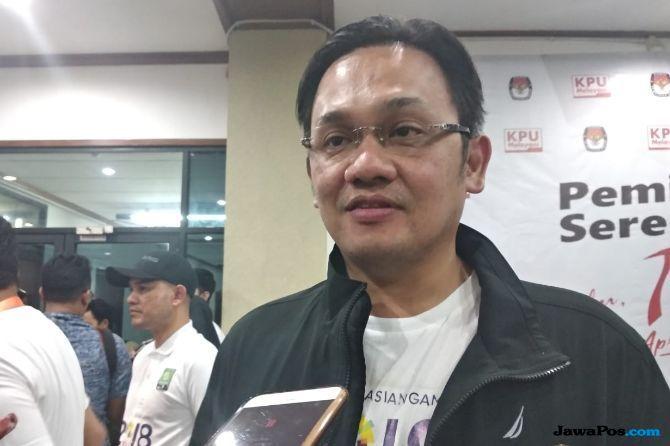 Balas Farhat Abbas, Prabowo: Waduh, Aku Masuk Neraka Dong