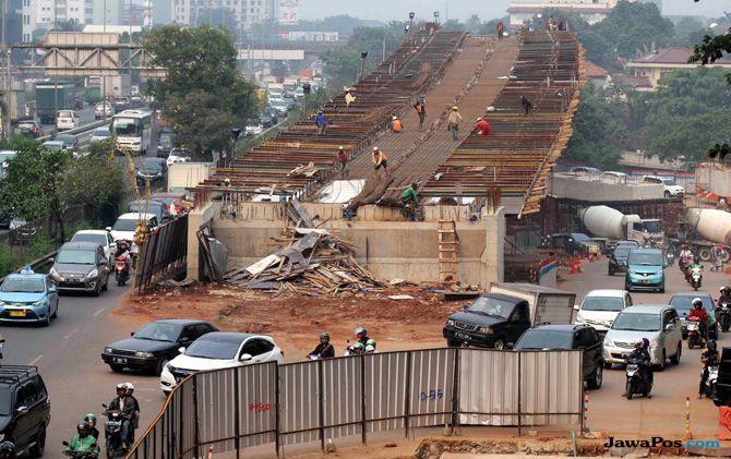 Bangun Jalan Tol, Ganti Rugi Tanah Warga Dihargai Rp 12 Ribu per Meter