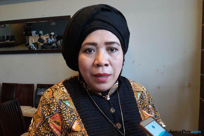 Lena Maryana Mukti, ppp dukung jokowi, ppp pilpres jokowi