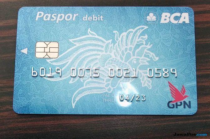 Banyak Kartu Berlogo GPN Tidak Tersedia di KCP Bank, Ini Respons BI