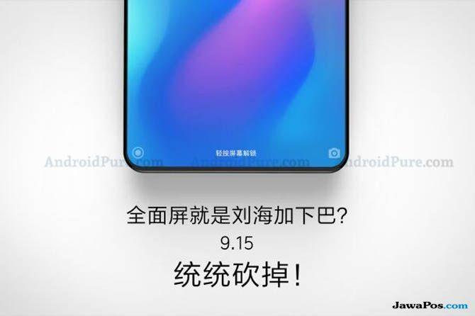 Xiaomi, Mi Mix 3, Xiaomi Mi Mix 3