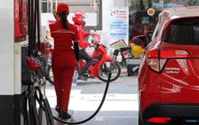 BBM Tidak Naik, Bagaimana Nasib Keuangan Pertamina?