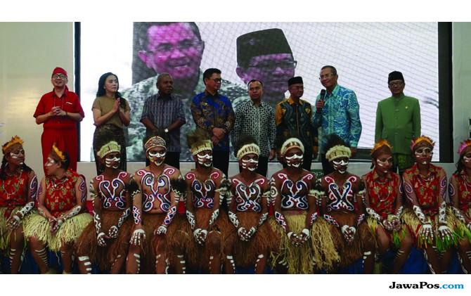 Beasiswa 360 Anak Muda Ini Berkat Indonesia Tiongkok Culture Centre