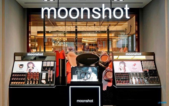 perawatan kulit wajah, perawatan kulit korea, produk kecantikan korea, moonshot korea,