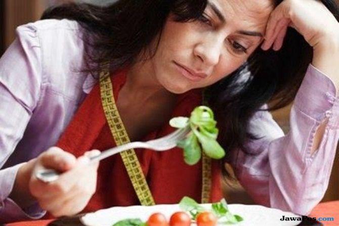 tips diet, tren diet, makanan diet, mitos atau fakta,