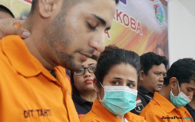 Berbeda, Begini Respons Keluarga atas Tuntutan Dhawiya Zaida