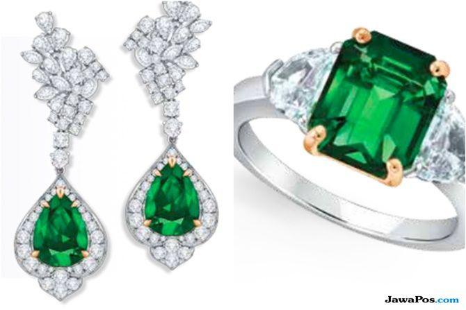 perhiasan mewah, Mondial Jeweler Indonesia, crazy rich asians,