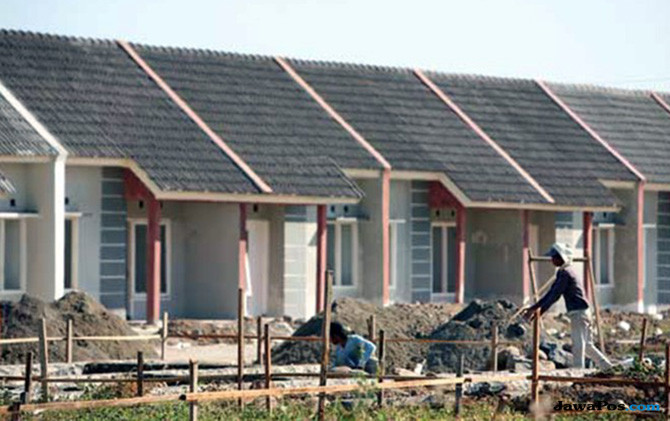 Berminat Beli Rumah dengan DP Nol Persen, BNI Syaratkan Aturan Ini