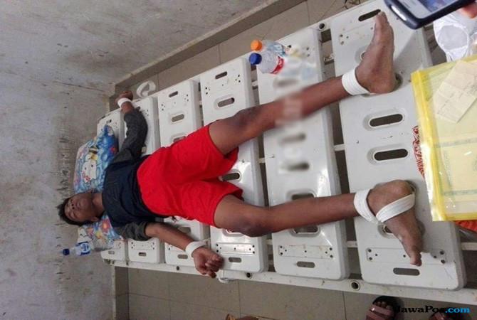 Berperilaku Aneh, 30 Anak Dilarikan ke RSJ, 1 Siswa SD Tewas
