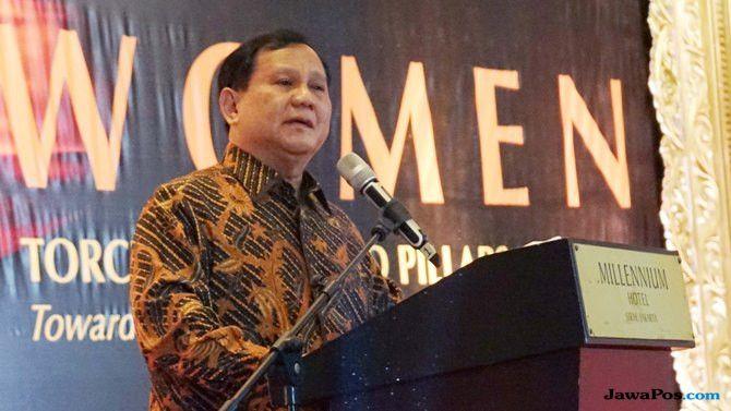 Berubah Haluan, Dulu Pilih Prabowo, Kini Masyarakat Jabar Pilih Jokowi
