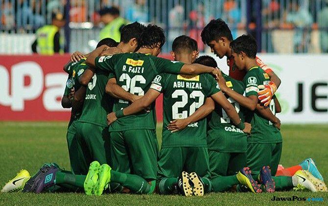 Persebaya Surabaya, Liga 1 2018, Bonek, Djadjang Nurdjaman, Djanur