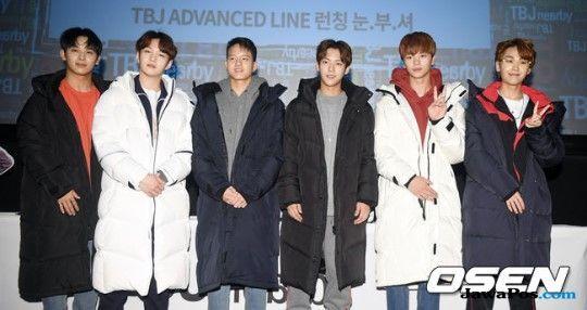BTOB Ikut Ramaikan Comeback Grup K-pop Bulan November 2018