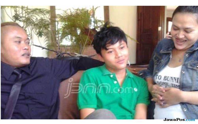 Lina Bantah Selingkuh dengan Teman Sule