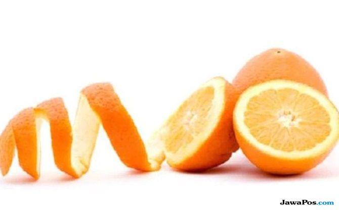 masker buah, perawatan kulit wajah, masker wajah, kulit jeruk,