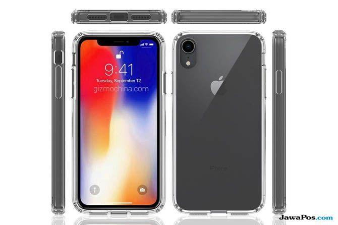 iPhone, iphone 9, iphone 2018