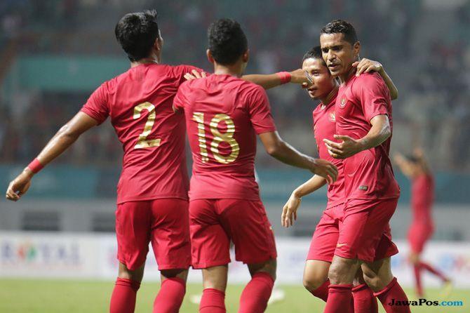 Piala AFF 2018, Indonesia, Timnas Indonesia, Jadwal