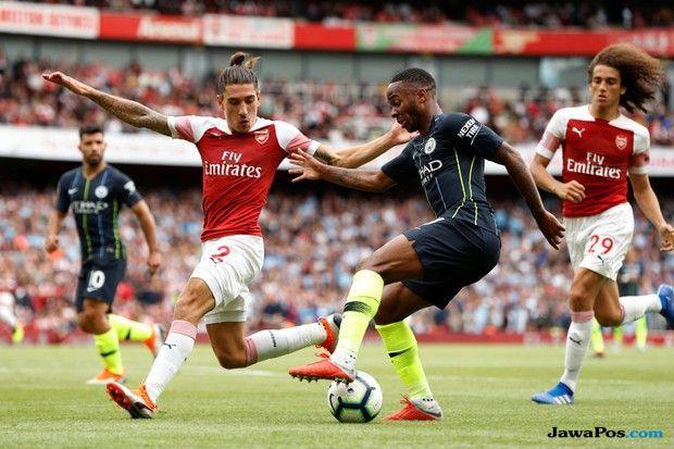Celoteh Unai Emery Usai Rasakan Ganasnya Persaingan Premier League
