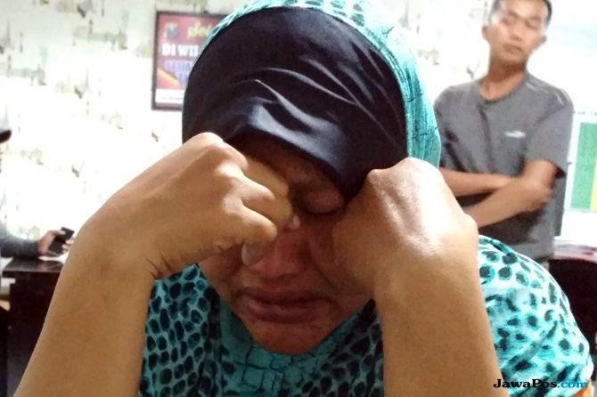 Cerita Si Ibu di Balik Pemukulan terhadap Anaknya Hingga Tewas (1)