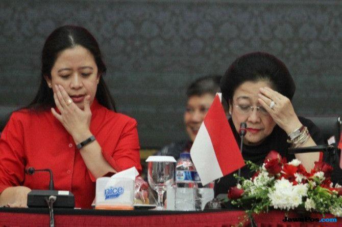 Curhat soal Hubungan dengan Mega, SBY Dihantui Perasaannya Sendiri?