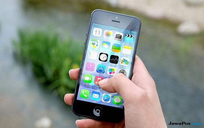 Daya Beli, Smartphone