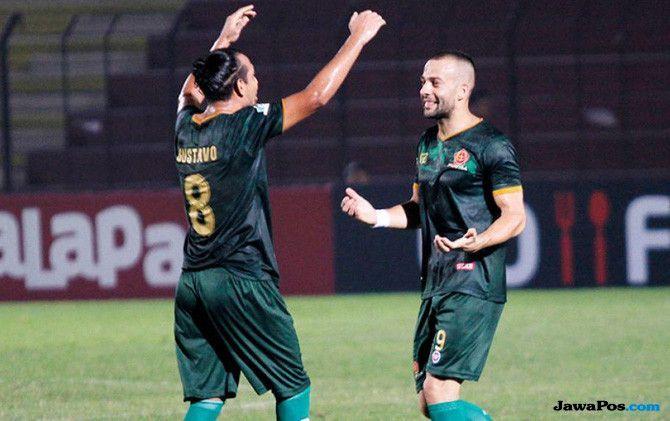 Persebaya Surabaya, PS Tira, Liga 1 2018, Aleksandar Rakic