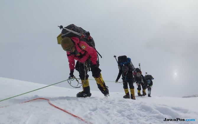 7 Summit