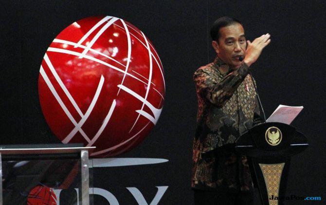 Demi Menjaga Daya Beli Masyarakat, Jokowi Pastikan Premium Tidak Naik