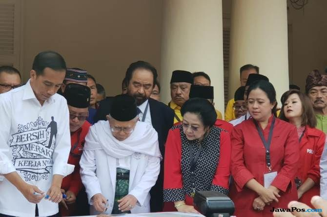 Demokrat Risih Ma'ruf Sindir Prabowo Abaikan Rekomendasi Ijtima Ulama
