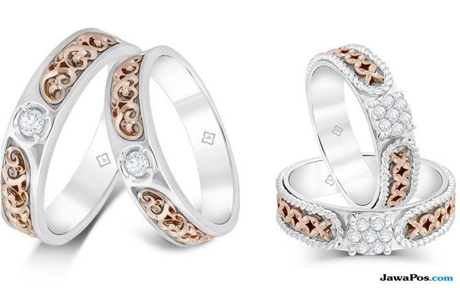 cincin nikah, cincin kawin, cincin nikah the palace, cincin nikah anne avantie,