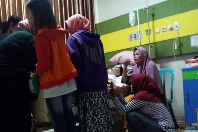 Di Pekalongan, Kemaluan Bocah Terpotong Saat Disunat