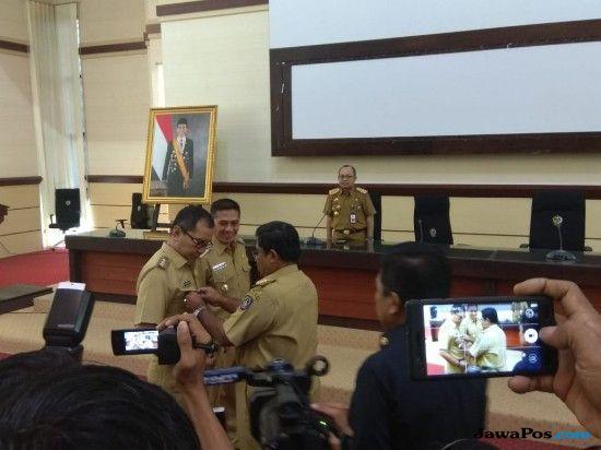 Didiskualifikasi KPU, Danny Pomanto Kembali Jabat Wali Kota Makassar