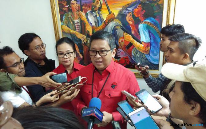 Disebut Plinplan oleh Anak Buah Mega, Begini Jawaban Putra Sulung SBY