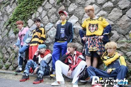 Di Sela Tur Eropa, BTS Sempatkan Tampil di Konser Korea-Prancis