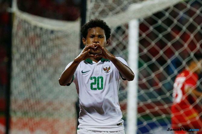 Piala AFF U-16 2018, Indonesia, Vietnam