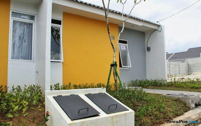 DP Rumah Nol Rupiah Tak Solutif Tanpa Perpanjangan Waktu Angsuran