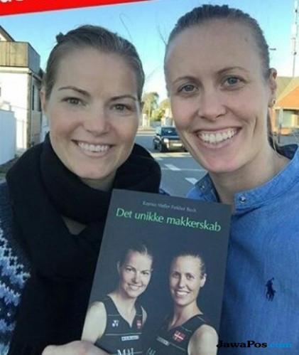 Kamilla Rytter Juhl/Christinna Pedersen, Tante Denmark