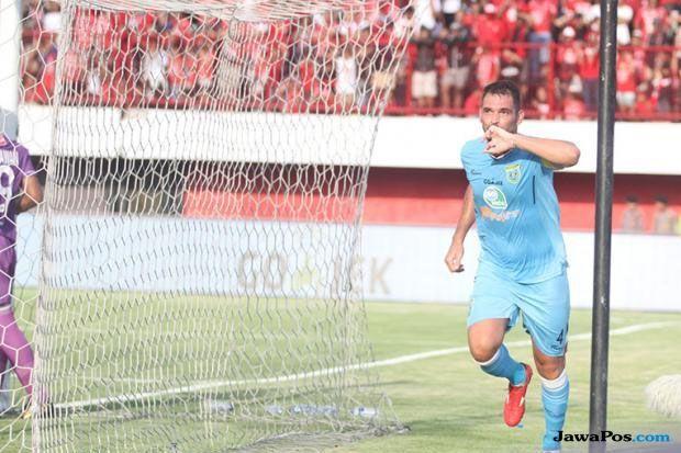 Liga 1 2018, Persela Lamongan, Wallace Costa