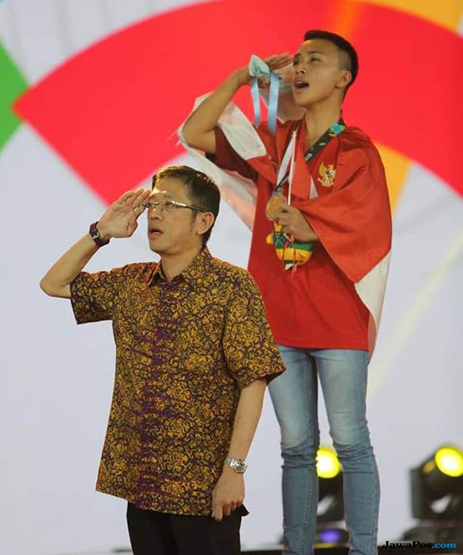 ESposrts, ESposrts Asian Games 2018, ESposrts Indonesia