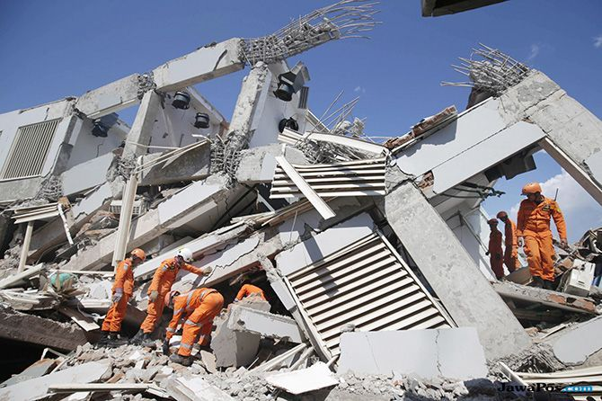 Fatwa MUI soal Jenazah Korban Gempa dan Tsunami di Sulteng