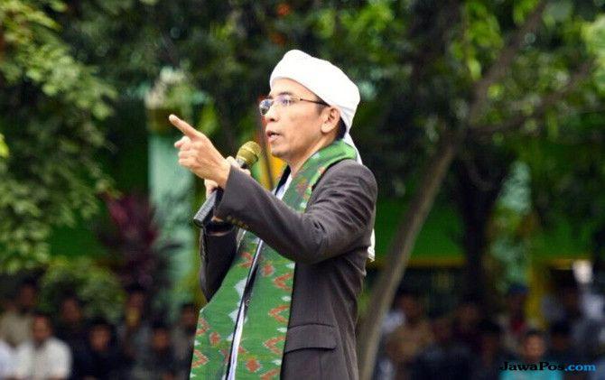 Tuan Guru Bajang (TGB)