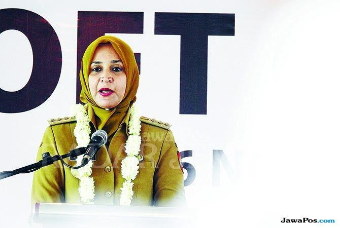 Gelombang Pasang Perempuan Pemimpin di Jawa Timur