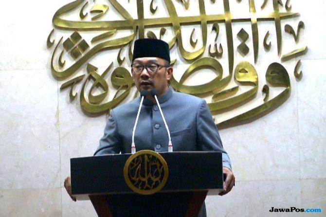 Gempa Donggala dan Palu, Ridwan Kamil Ajak Netizen Berdonasi
