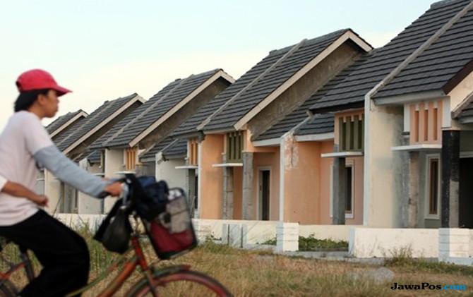 Generasi Milenial Tak Berminat Punya Rumah