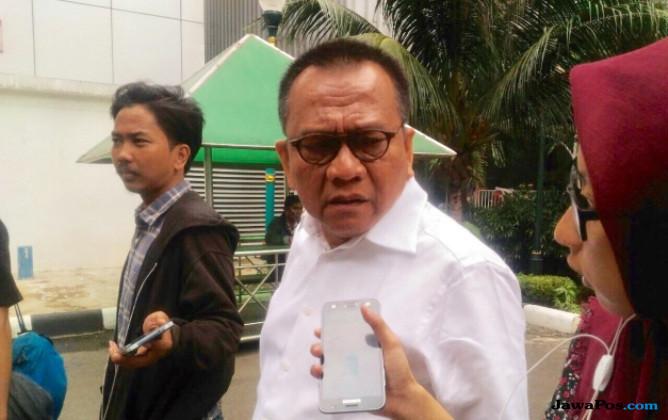 Gerindra Dukung Anies Terbitkan Pergub Kelola Reklamasi