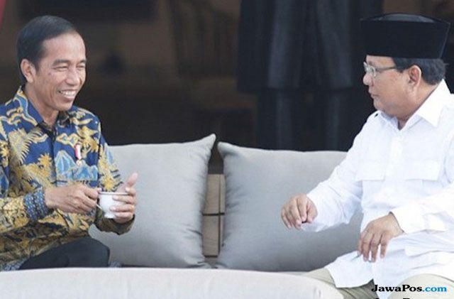 Glenn Fredly: Pilpres 2019 Pertandingan Ulang Jokowi-Prabowo