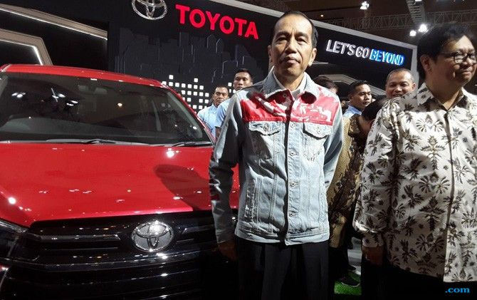 Golkar: PKS, Gerindra dan Demokrat Jangan 'Lebay' Ingin Angket Jokowi