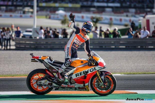 MotoGP, Repsol Honda, Dani Pedrosa