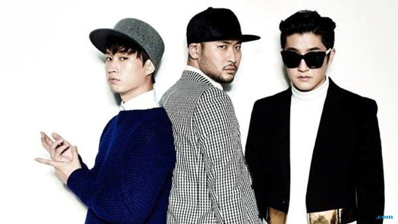 Grup Hip Hop Epik High Tinggalkan YG Entertainment