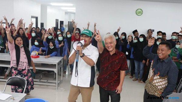 Gus Ipul Apresiasi Produk Sarang Walet Ekpor asal Bojonegoro